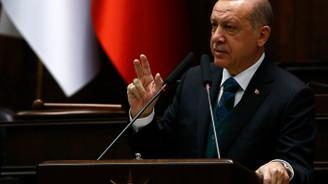 """Erdoğan'dan """"Afrin için kaygılıyız"""" açıklamasına tepki"""