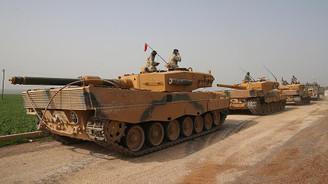Afrin'de üç köy daha teröristlerden temizlendi