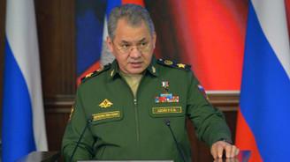 Rusya: Suriye'de 3 kez kimyasal silah kullanma girişimi oldu
