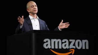 Amazon, en değerli ikinci şirket oldu
