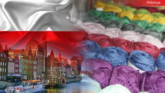 Polonyalı firma el örgü ipleri ithal edecek
