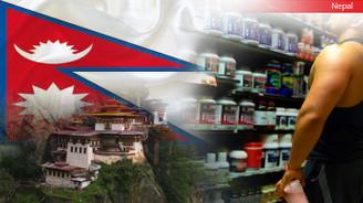 Nepalli firma protein tozu ithal edecek
