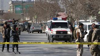 Kabil'de Nevruz kutlamalarına saldırı: 26 ölü