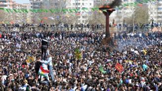 Türkiye'de Nevruz coşkusu