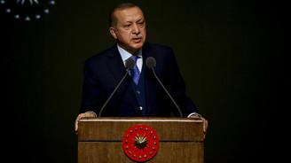 Erdoğan: ABD Rusya'ya bunu yapamaz, savaş çıkar