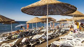 Türkiye'de 38 milyon turist sayısına ulaşabiliriz