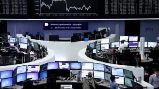 Fransa, İspanya ve İngiltere borsaları düşüşle kapandı
