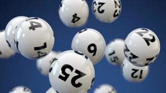 Şans Topu'nda bir kişi 831 bin lira kazandı