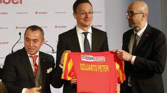 Kayserili Ravaber'den Macaristan'a 100 milyon liralık yatırım