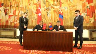 Türkiye-Moğolistan 8. Dönem KEK Toplantısı