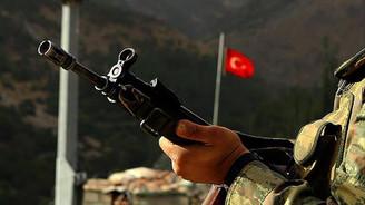 Irak'ın kuzeyinde 9 terörist daha etkisizleştirildi