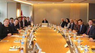 TBB: Türkiye ekonomisi dayanıklılığını ispat etti