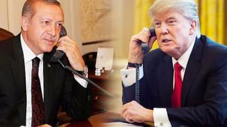 Trump ilişkileri normalleştirme arzusunda
