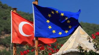 'AB Türkiye'yi kınayacak' iddiası