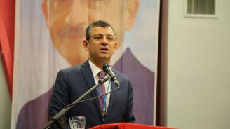 CHP'den AK Parti'ye 'demokrasi paketi' önerisi