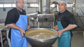 Araplar Türk kahveli, Avrupalılar Antep fıstıklı helva seviyor