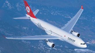 THY uçağı yolcu rahatsızlanınca acil iniş yaptı