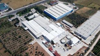 İzmir'deki fabrikaya Japon Mükemellik Ödülü