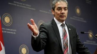 AB Kıbrıs'ta tarafsızlığını yitirdi