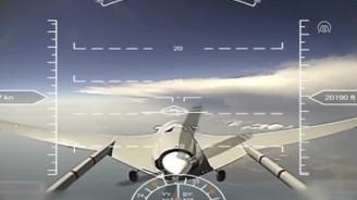 Bayraktar TB2, Zeytin Dalı Harekatı'nda 4 bin saat uçtu