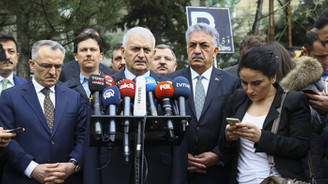'Erbil'e uçuşlar için hava sahamızı açıyoruz'