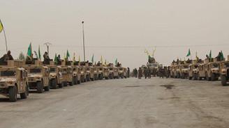 ABD, Suriye'deki petrol bölgesinde üs kuruyor