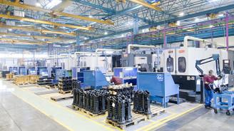 Güriş bünyesindeki Çelik Holding, Döktaş'ı alıyor