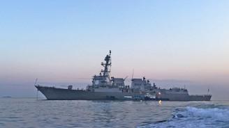Çin'den ABD'ye Güney Çin Denizi'nde 'provokasyon' suçlaması