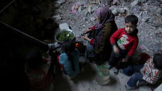 124 milyon kişi açlıktan ölme riskiyle karşı karşıya
