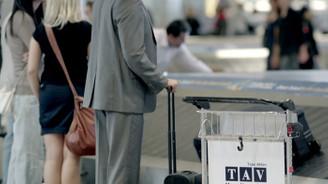 Şener: Sadece havalimanı işine odaklandık