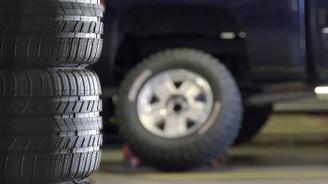 Türkiye, 177 ülkeye araç lastiği sattı