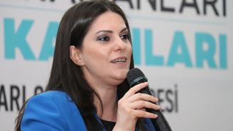 'İŞKUR kurslarına katılan annelere 400 lira çocuk bakım desteği vereceğiz'