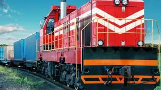 Demiryolu kaynaklı yük taşımacılığını artıracağız