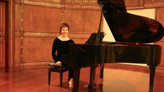 Afyon'da klasik müzik zamanı…