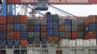 Almanya'da ihracat beklentileri 4 aydır düşüyor