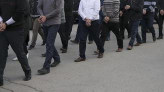 FETÖ operasyonlarında çok sayıda gözaltı