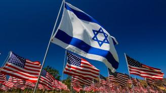 ABD'den İsrail'e 705 milyon dolarlık 'savunma' yardımı