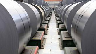 AB, çelik sektörüne yönelik çalışma başlattı