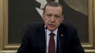 Erdoğan'dan ABD'ye Münbiç mesajı