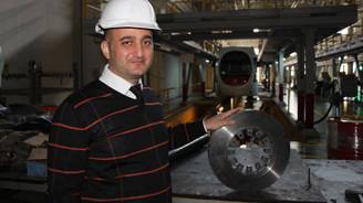 6500 liralık fren diskini 880 liraya ürettiler