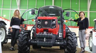 ABD ve İngiltere'ye traktör ihraç ediyorlar