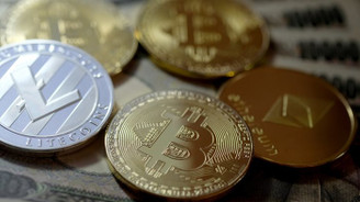 Twitter da Bitcoin'i vurdu
