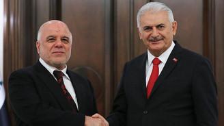 İbadi: Türkiye'ye saldırıya izin vermeyiz