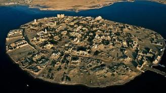 Katar'la Sudan'dan Sevakin için 4 milyar dolarlık anlaşma