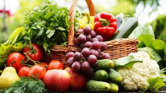 Yaş meyve sebze ihracatında verimli yıl beklentisi