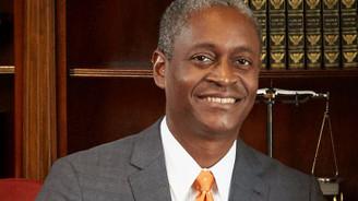 Atlanta Fed Başkanı: Riskler yukarı yönlü