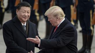 Çin ve ABD, gerilimi azaltmak için masaya oturdu