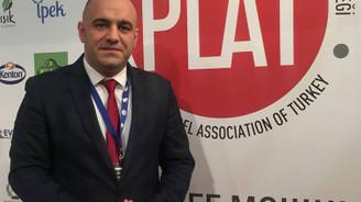 21 Türk markasından Moskova çıkarması