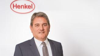 Henkel'de üst düzey atama