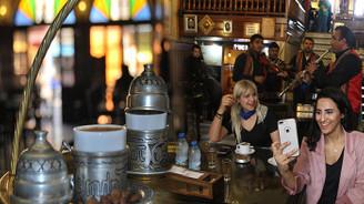 Asırlık kahvenin ünü e-ticaretle sınırları aştı